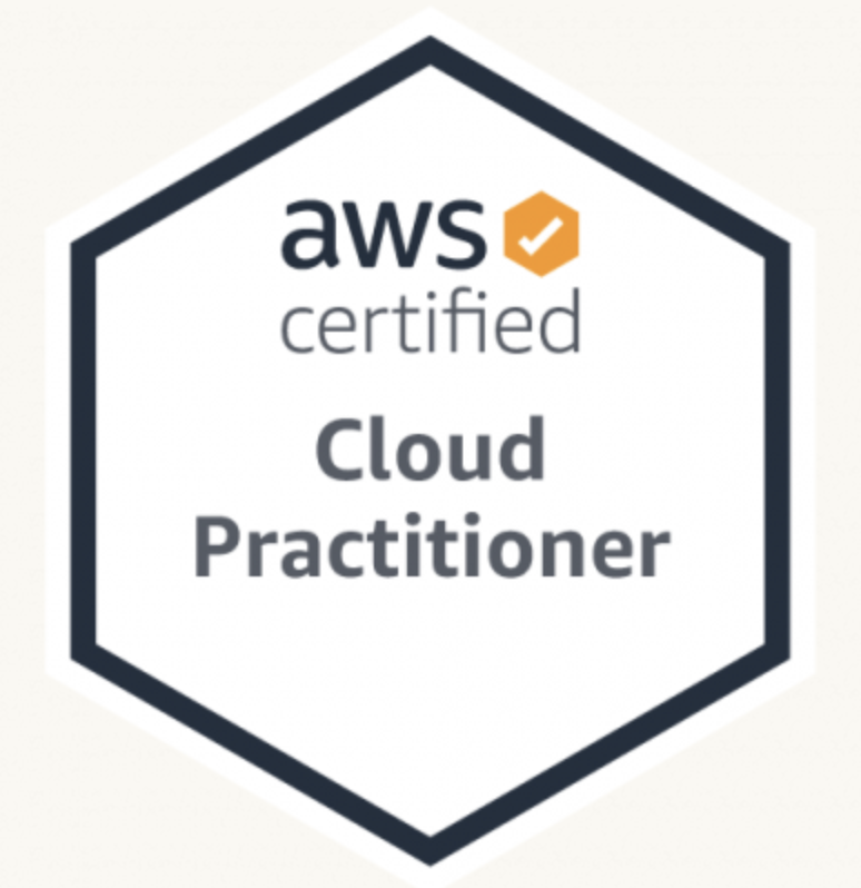 AWS Cloud Practitioner Certification - Materials