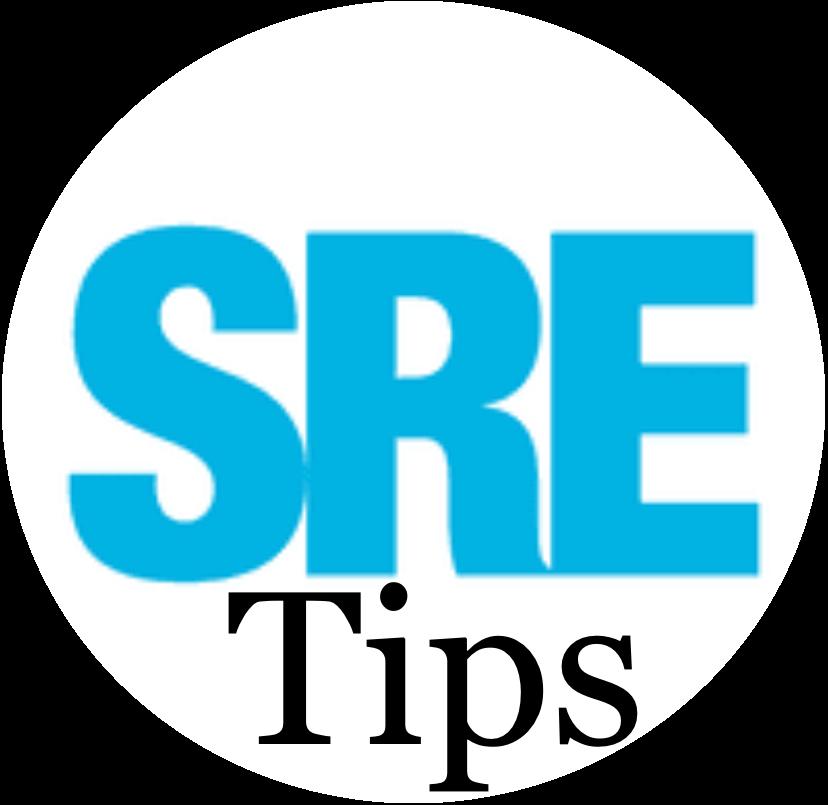 SRE Tips